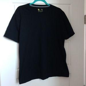 Bundle of Men's Black T Shirts